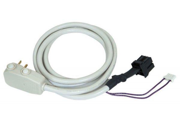 Large image of GE Zoneline AC 15 Amp (230/208V) Universal Power Cord Kit - RAK315P