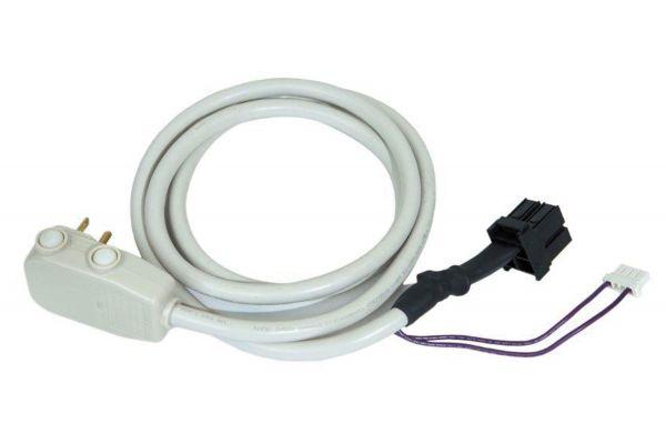 Large image of GE Zoneline AC 30 Amp (230/208V) Universal Power Cord Kit - RAK330P