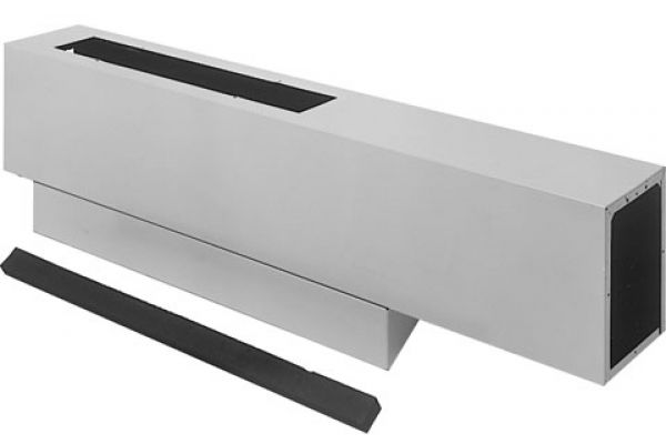 Large image of GE Zoneline Duct Adapter for Replacement of A-B With Slanted-Front AZ Chassis - RAK7013