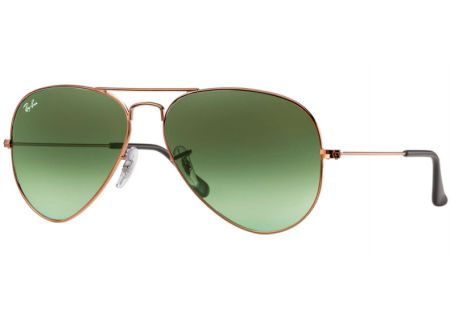 Ray-Ban - RB3026 9002A6 62-14 - Sunglasses