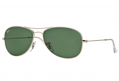 Ray-Ban - RB3362 001 - Sunglasses