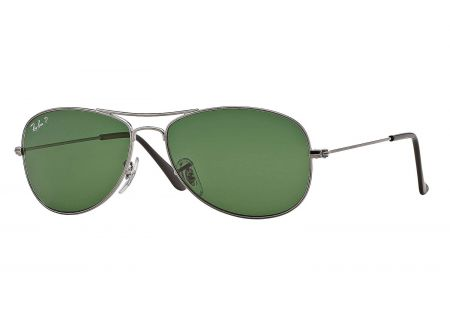 Ray-Ban - RB3362 004 - Sunglasses