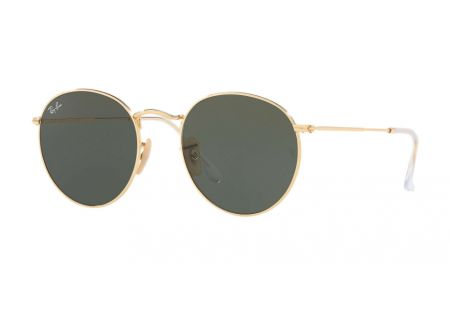 Ray-Ban - RB3447N 001 50 - Sunglasses