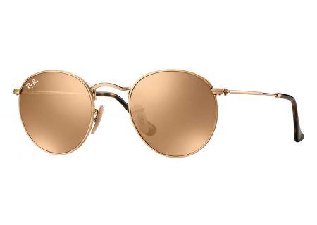 Ray-Ban - RB3447N 001/Z2 50 - Sunglasses