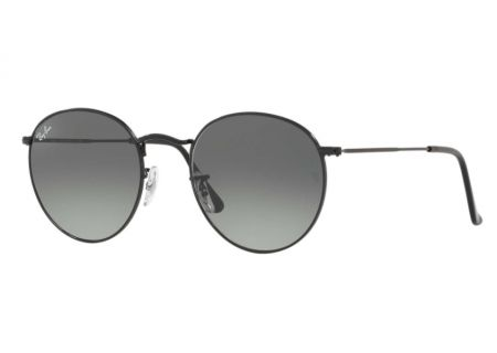 Ray-Ban - RB3447N 002/71 50 - Sunglasses