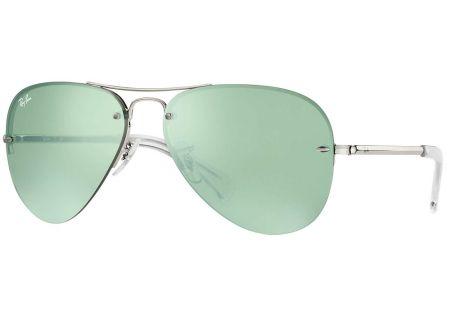 Ray-Ban - RB3449 904330 59-14 - Sunglasses