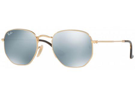 Ray-Ban - RB3548N 001/30 54-21 - Sunglasses
