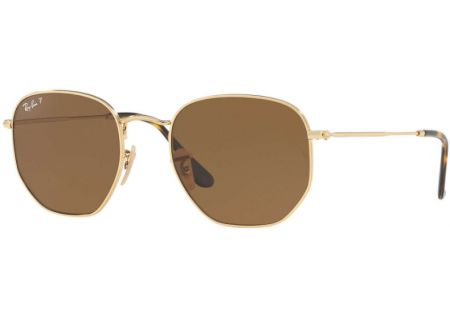Ray-Ban - 0RB3548N 001/57 54 - Sunglasses