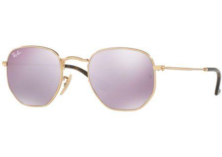 Ray-Ban - RB3548N 001/8O 54-21 - Sunglasses