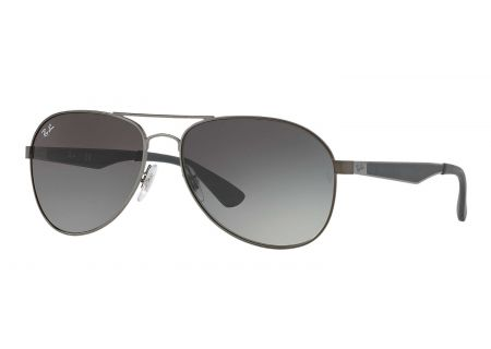 Ray-Ban - RB3549 029/11 61 - Sunglasses