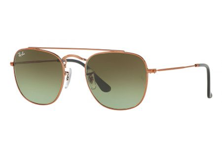 Ray-Ban - RB3557 9002A6 51 - Sunglasses