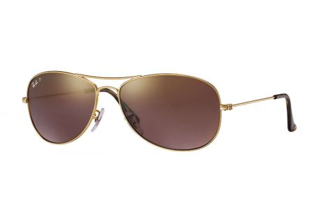 Ray-Ban - RB3562 001/6B 59 - Sunglasses