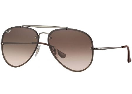 Ray-Ban - RB3584N 004/13 58-13 - Sunglasses