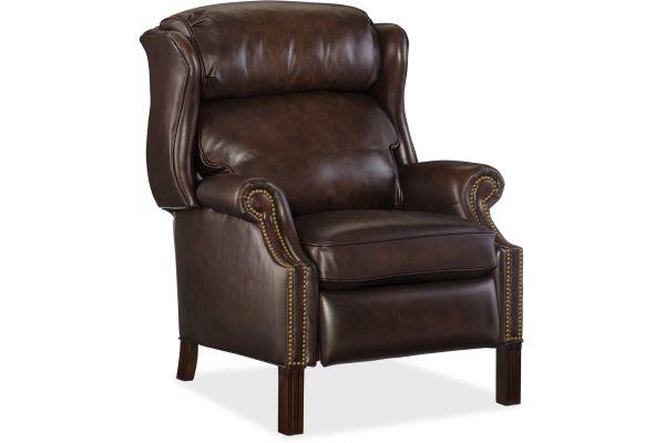 Hooker Furniture Living Room Finley Recliner - RC214-203