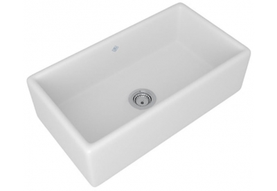 Rohl - RC3318WH - Kitchen Sinks