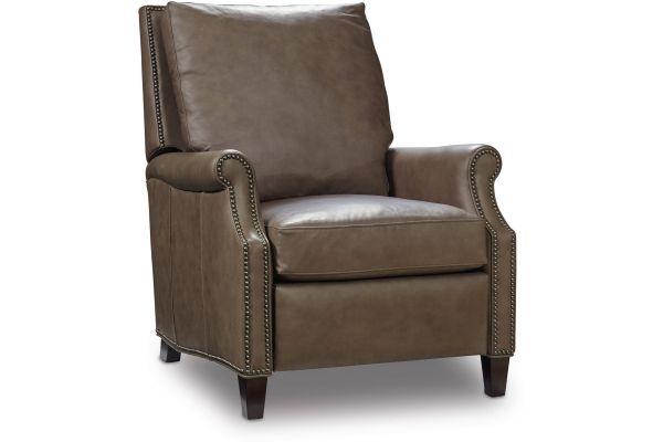 Large image of Hooker Furniture Living Room Calvin Recliner - RC362-084
