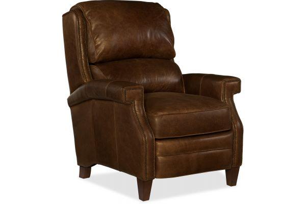 Hooker Furniture Living Room Albert Recliner - RC407-087
