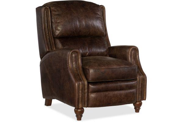 Hooker Furniture Living Room Asher Recliner - RC408-088
