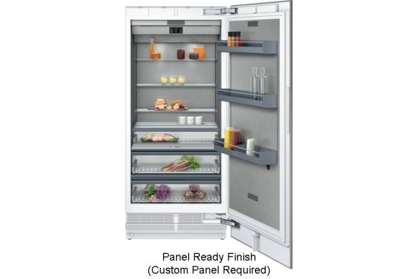 "Gaggenau 24"" Panel Ready Built-In All Refrigerator - RC 462 704"
