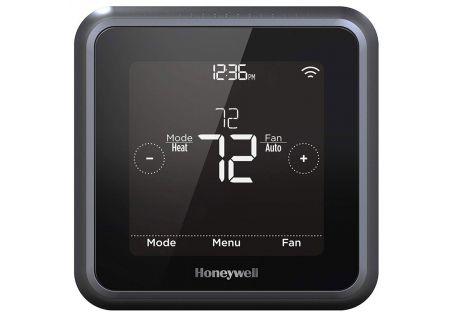 Honeywell Lyric T5+ Wi-Fi Smart Thermostat - RCHT8612WF