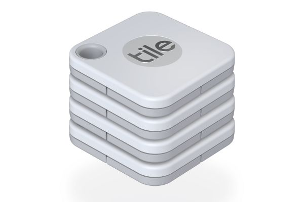 Large image of Tile Mate Bluetooth Tracker 4-Pack - RE19004