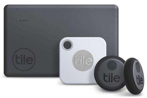 Large image of Tile Essentials 4-Pack Kit - RE-24004