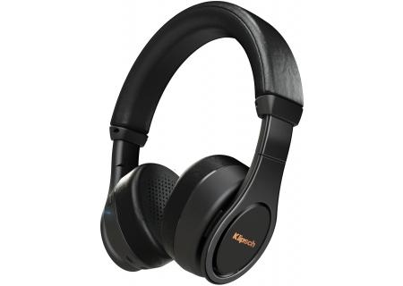 Klipsch - REFERENCE ON EAR BT BLK - On-Ear Headphones