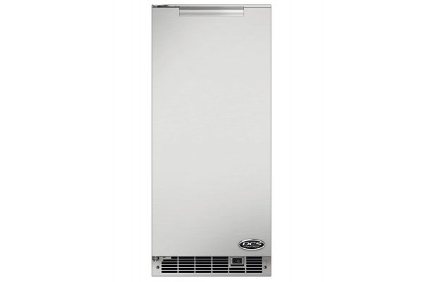 """DCS 15"""" Outdoor Clear Ice Maker - RF15IL1"""