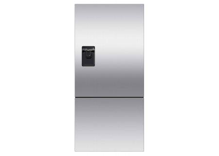 Fisher & Paykel - RF170BLPUX6 - Bottom Freezer Refrigerators