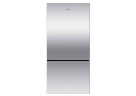 Fisher & Paykel - RF170BLPX6 - Bottom Freezer Refrigerators