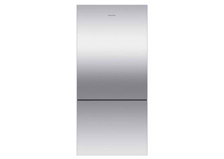 Fisher & Paykel - RF170BRPX6 - Bottom Freezer Refrigerators