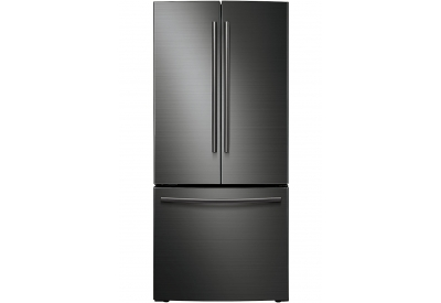 Samsung - RF220NCTASG/AA - French Door Refrigerators