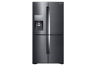 Samsung - RF22K9381SG - French Door Refrigerators
