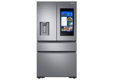 Samsung - RF23M8570SR - French Door Refrigerators