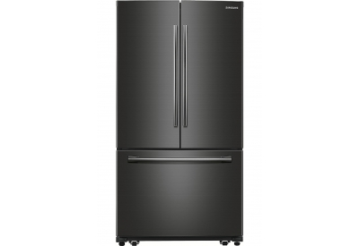 Samsung - RF261BEAESG - French Door Refrigerators