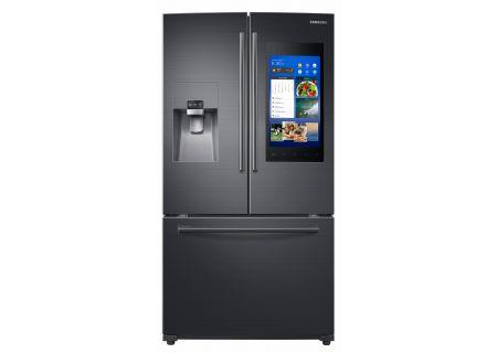 Samsung - RF265BEAESG - French Door Refrigerators