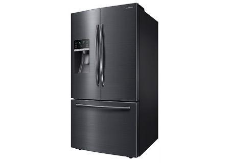 Samsung - RF28HFEDBSG - French Door Refrigerators