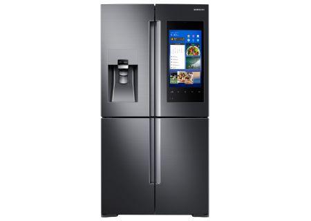 Samsung - RF28M9580SG - French Door Refrigerators
