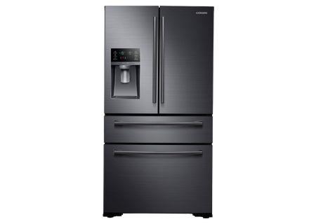 Samsung - RF30KMEDBSG - French Door Refrigerators