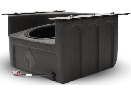 "Rockford Fosgate 10"" Front Subwoofer Enclosure For Select Ranger Models - RFRNGR-FWE"