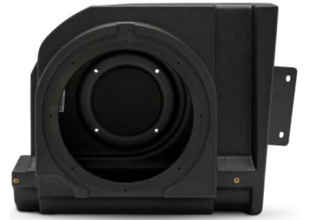 "Rockford Fosgate 10"" Front Drivers Side Subwoofer Enclosure Maverick X3 Models - RFX3-FWED"