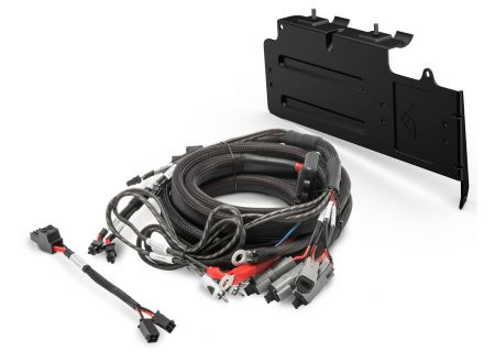 Rockford Fosgate 4 AWG Amp Kit For Select Maverick X3 Models - RFX3-K4