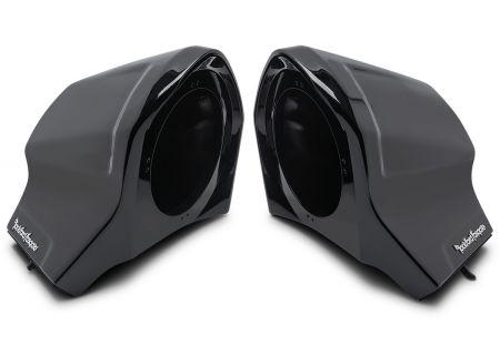 Rockford Fosgate - RFYXZ-FSEU - 6 1/2 Inch Car Speakers