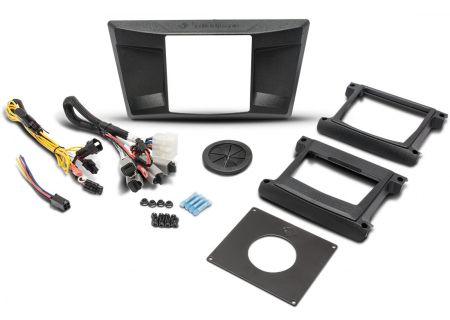 Rockford Fosgate PMX-0 And PMX-2 Dash Kit For Delect YXZ Models - RFYXZ-PMXDK