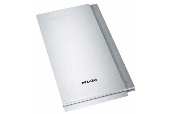 Miele Stainless Steel Broil-Griddle Cover - 09974610