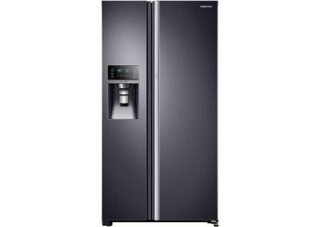 Samsung - RH22H9010SG - Side-by-Side Refrigerators