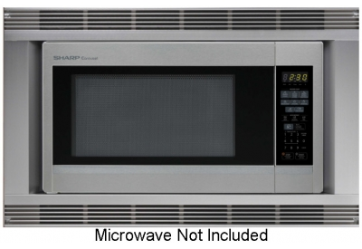 Sharp - RK-52S27 - Microwave/Micro Hood Accessories
