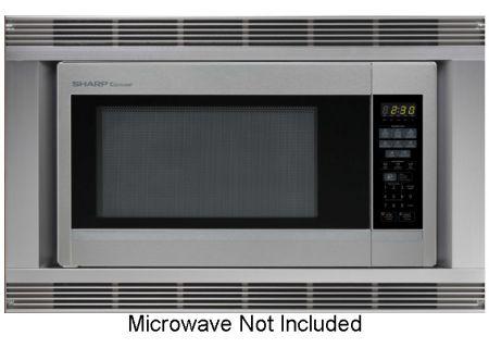 Sharp - RK-48S30 - Microwave/Micro Hood Accessories