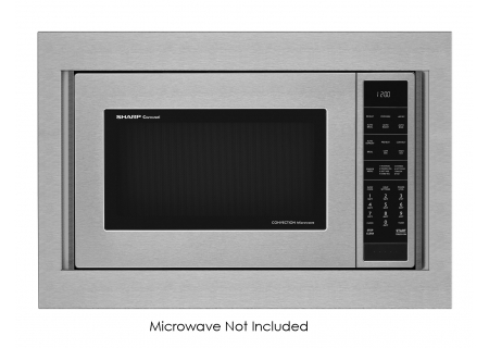 Sharp - RK-52S30 - Microwave/Micro Hood Accessories