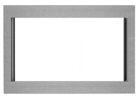 """Sharp 27"""" Stainless Steel Built-In Trim Kit - RK-94S27"""